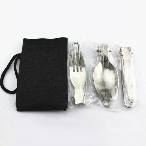 Portable Tableware