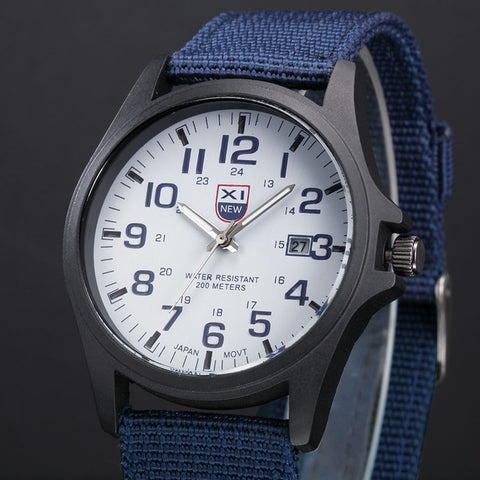 Esuperio Watch