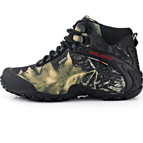 Mountain Climbing Shoes