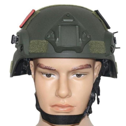 Outdoor Tactical Helmet