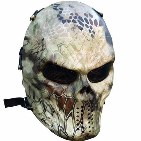 Full Mask for Hunters