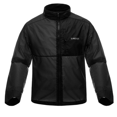 Waterproof Standing Collar Jacket