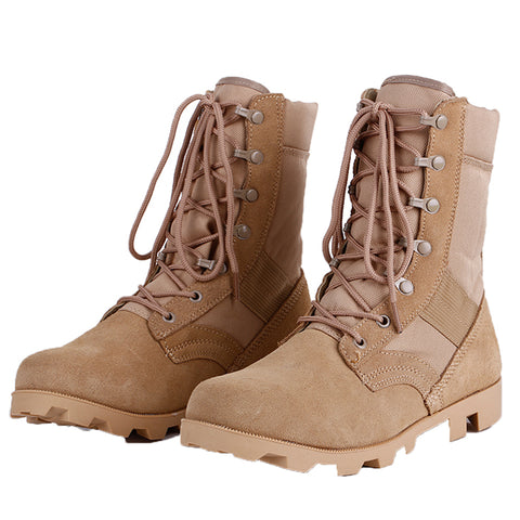 Winter Tactical Boots