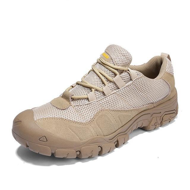Durable Hiking Shoes