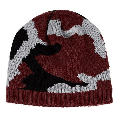 Light Camo Hat