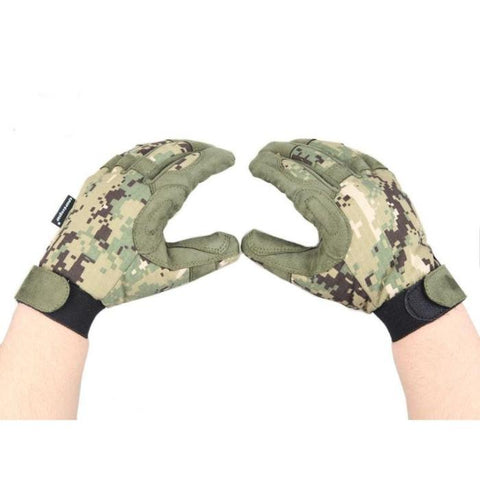 Military Winter Gloves