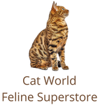 Cat World Feline Superstore