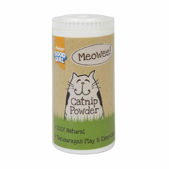 Armitage Good Girl Catnip Powder 20g