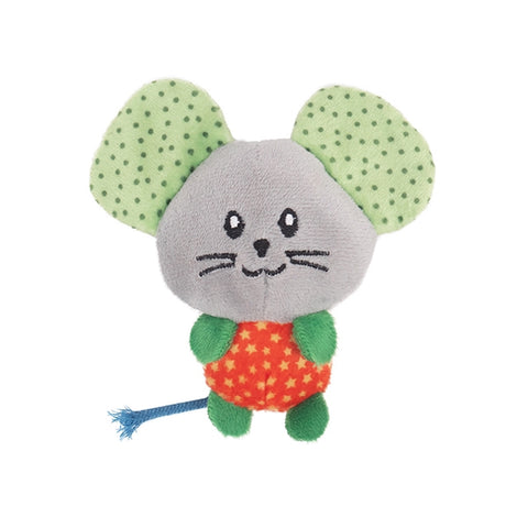 Little Nippers Minxy Mouse Catnip Cat Toy