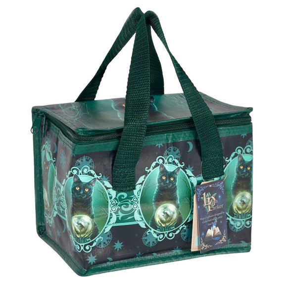 Rise of the Witches Insulated Lunch Bag Lisa Parker