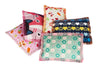 4Cats Colourful Cuddly Cushion - Valerian Cat Toy