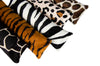 "4Cats Large ""Wild Edition"" Catnip Kicker Cat Toy"