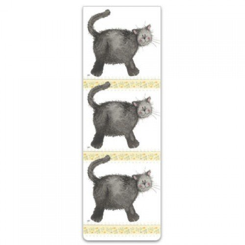 Alex Clark Magnetic Bookmark - Little Treacle