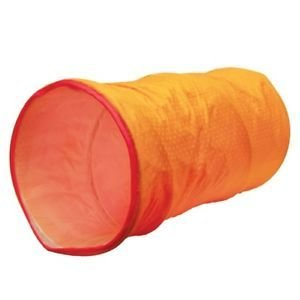 Jolly Moggy Collapsible Crinkle Tunnel