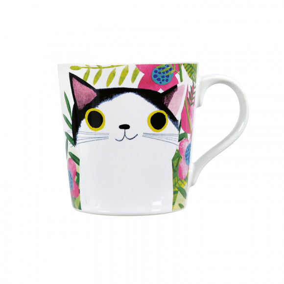 Planet Cat Mug - What Greater Gift, Gift Boxed