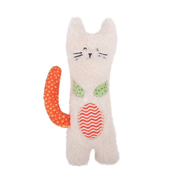 Little Nippers Kitty Crunch Catnip Cat Toy