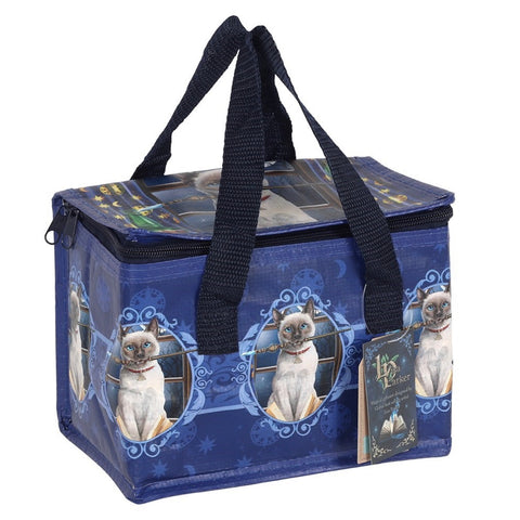 Lisa Parker Magical Cat Insulated Lunch Bag