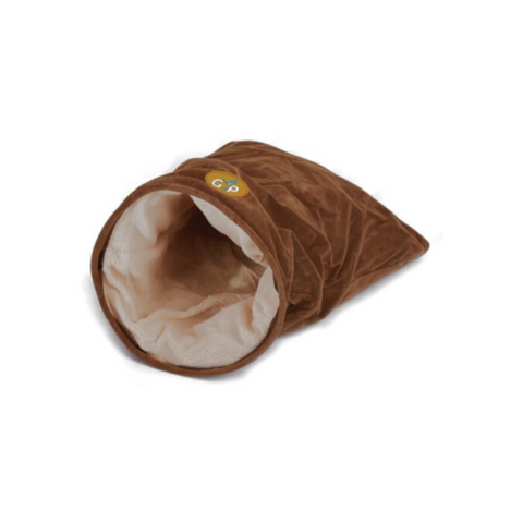 Gor Pets Crinkle Sleeping Bag for Cats and Kittens