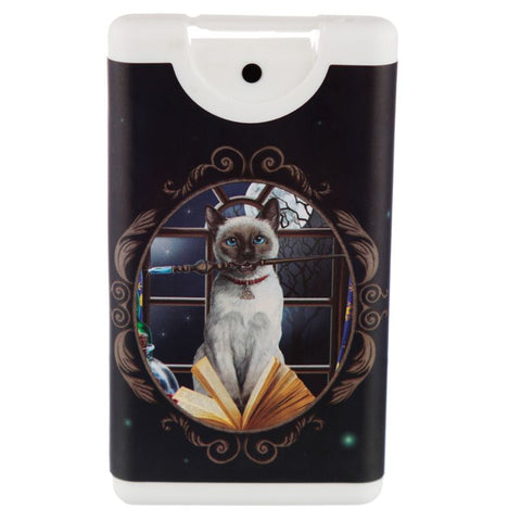 Lisa Parker Hocus Pocus Cat Spray Hand Sanitiser