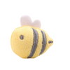 Cute Critters Soft Catnip Cat Toy - Larry the Little Bee