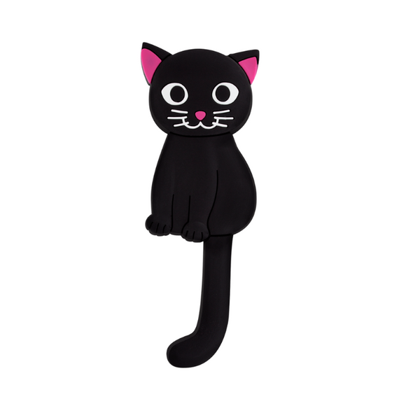 Anicat Black Cat Magnetic Hook