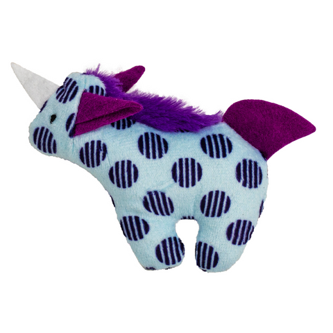 Cat Circus Catnip Cat Toy - Ursula Unicorn