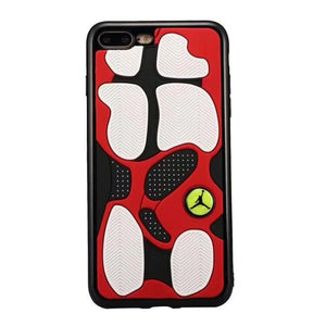 Air Jordan Sole Rubber Phone Case Cover