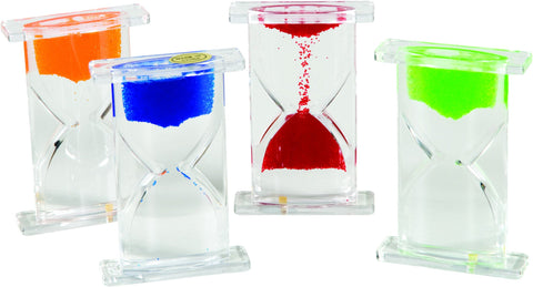 Mini Bubble Hourglass