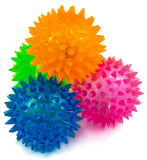 Small Spiky Light Up Ball