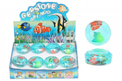 Sealife Gemstone Putty