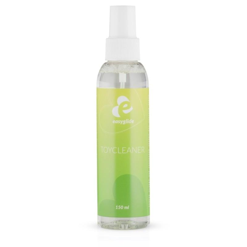 Easyglide Toycleaner Cleaning Spray - 150 Ml - Transparent