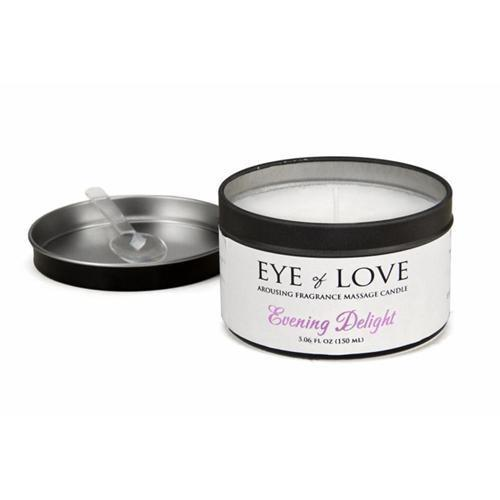 Eol Massage Candle Female - Evening Delight 150Ml