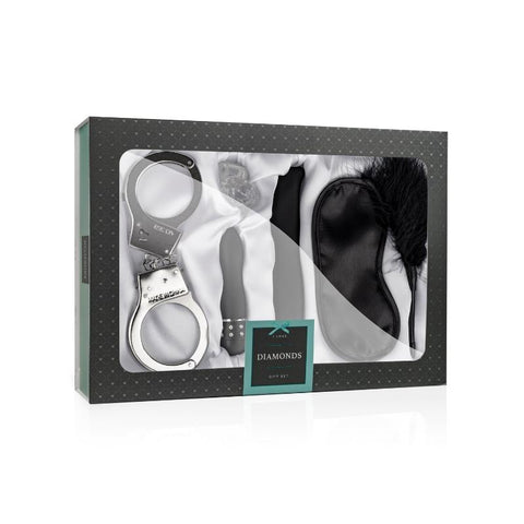 LoveBoxxx I Love Diamonds Gift Set 1