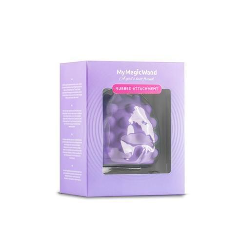 Mymagicwand Nubbed Attachment - 19