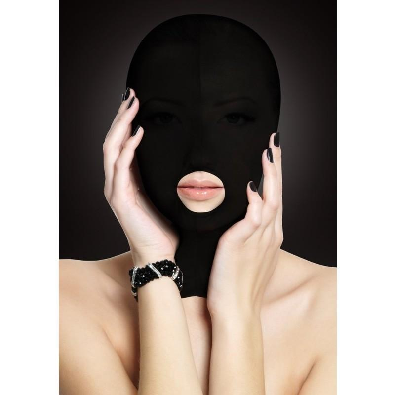 Subversion Mask Dark - Musta