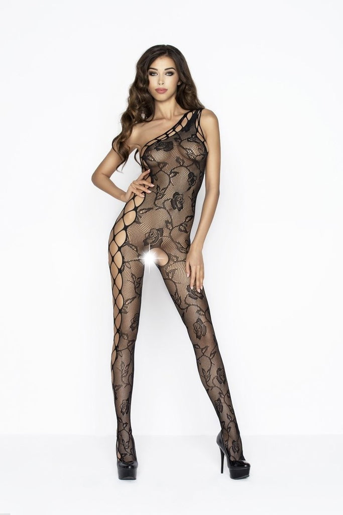 Passion Passion Catsuit - BS036 One Size 1