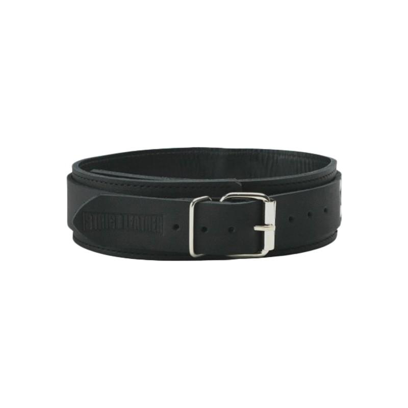 Strict Leather Standard Lined Collar - 2