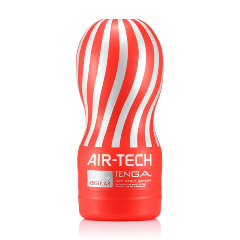 Tenga Tenga Air Tech Vacuum Cup - Regular 1