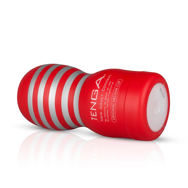 Tenga Tenga Deep Throat Cup - Original 4