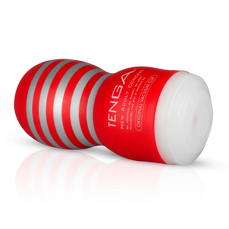 Tenga Tenga Deep Throat Cup - Original 7