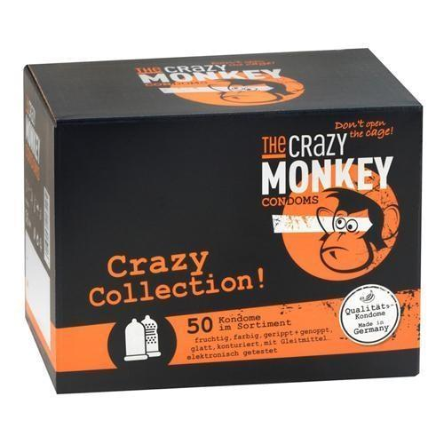 Crazy Monkey Crazy Collection - 5