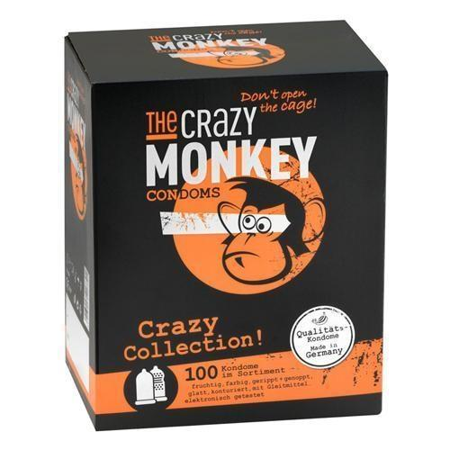 Crazy Monkey Crazy Collection - 4
