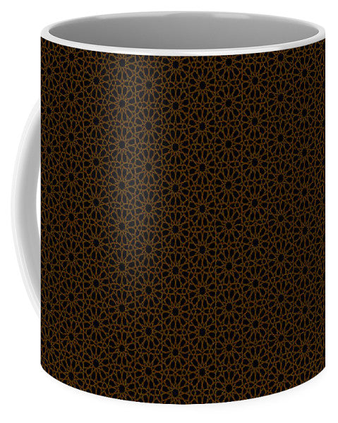 Yoga Belly GK Print - Mug