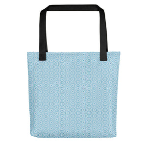 My Blue Tote bag