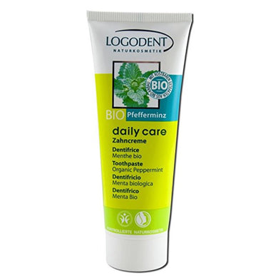 Daily Care dentifrice à la menthe- 75 ml