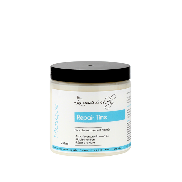 Masque Extra-nourrissant Repair Time 230 ml