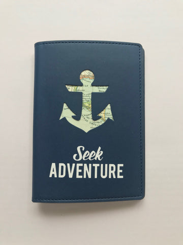 Seek Adventure 2pc Luggage Set