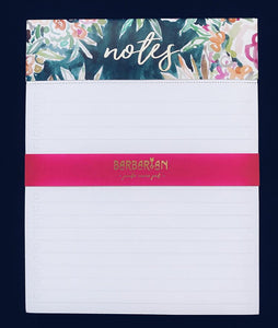 To Do - List Pad