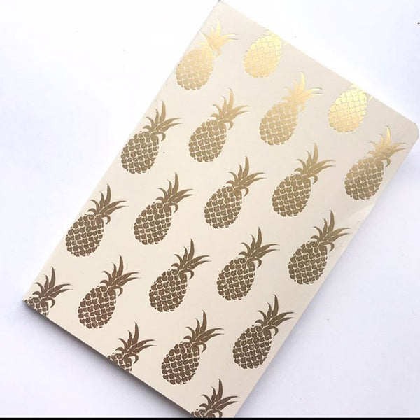 Pocketsized Notebook - Tropical