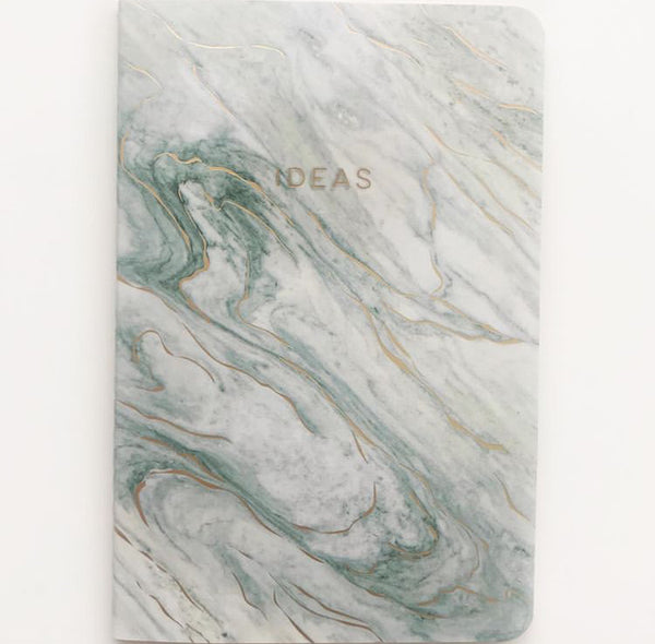 Marble - Pocket Sized Notebooks